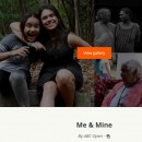 From 'Me & Mine' to Shared Significance (Secondary)