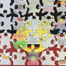 Our Shared History - Reconciliation Jigsaw (Secondary)