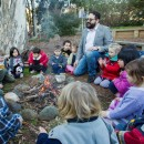 Sharing Circle (Early learning)