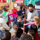 From Play School to Pre-School — Learning from Aboriginal and Torres Strait Islander Educators