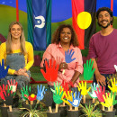 Play School 'Walking Together' Special Episode