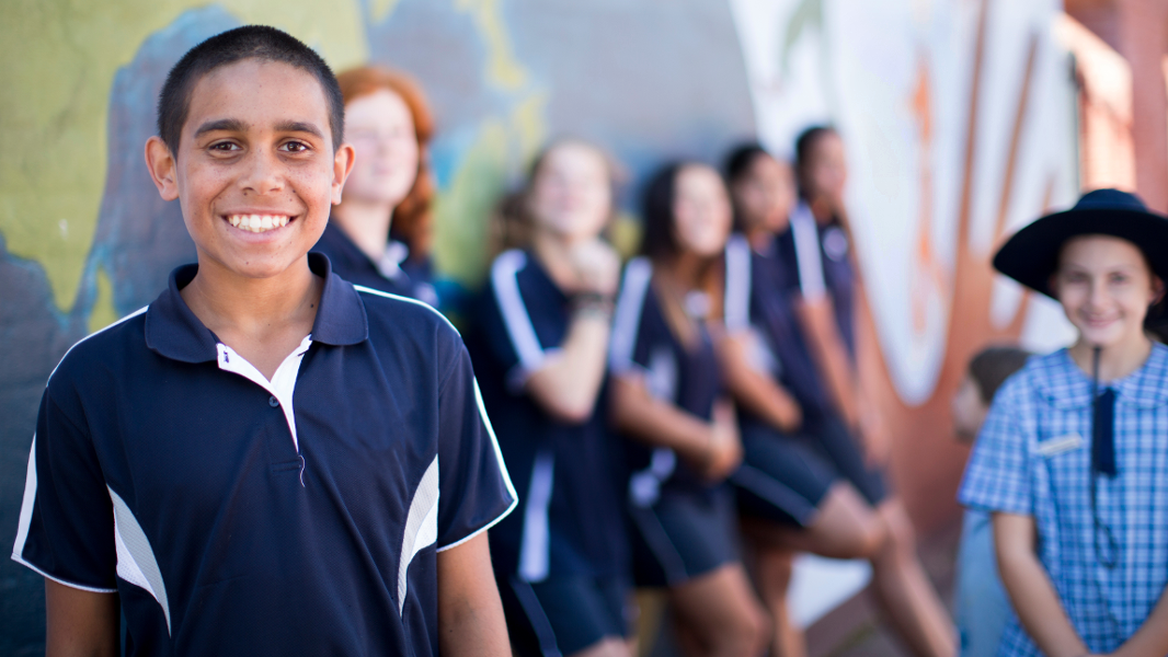 Narragunnawali: Reconciliation in Education