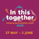 Reconciliation Resource – Resources to Support Engagement with National Reconciliation Week 2020