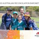 Reconciliation Resource - 2020 Australian Reconciliation Barometer