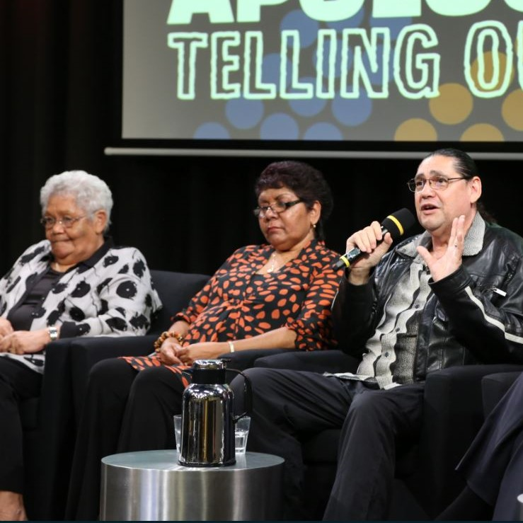 Healing Our Stolen Generations Forum