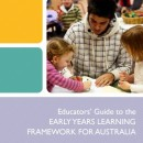 Early Years Learning Framework in Action