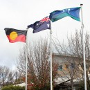 Scenario - Aboriginal and Torres Strait Islander Flags