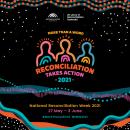 National Reconciliation Week Workshop